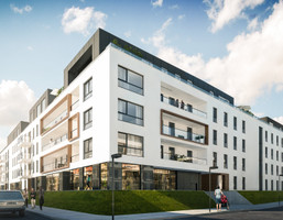 Mieszkanie w inwestycji Nova Atmosfera, Warszawa, 43 m²