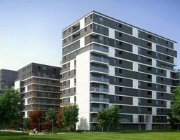 Mieszkanie w inwestycji Nowe Centrum Południowe, Wrocław, 84 m²