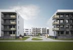 Mieszkanie w inwestycji Osiedle Kolbego, Rzeszów, 35 m²
