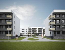 Mieszkanie w inwestycji Osiedle Kolbego, Rzeszów, 43 m²