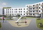 Mieszkanie w inwestycji Osiedle Kolbego, Rzeszów, 34 m²