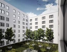 Mieszkanie w inwestycji Legnicka Street, Wrocław, 61 m²