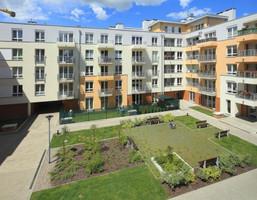 Mieszkanie w inwestycji Ku Słońcu, Szczecin, 43 m²