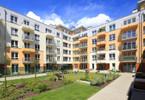Mieszkanie w inwestycji Ku Słońcu, Szczecin, 40 m²