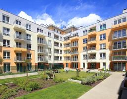 Mieszkanie w inwestycji Ku Słońcu, Szczecin, 42 m²