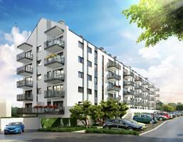 Mieszkanie w inwestycji Tęczowy Las, Olsztyn, 35 m²