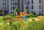 Mieszkanie w inwestycji City Park, Łódź, 44 m²