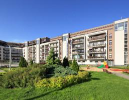Mieszkanie w inwestycji City Park, Łódź, 75 m²