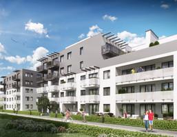 Mieszkanie w inwestycji Neptun, Ząbki, 55 m²