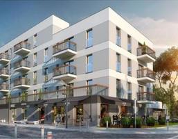 Mieszkanie w inwestycji Kaskady Krucza, Ząbki, 68 m²