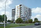 Mieszkanie w inwestycji Conrada 5, Warszawa, 65 m²