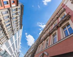 Mieszkanie w inwestycji Ruska 41, Wrocław, 28 m²
