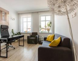 Mieszkanie w inwestycji Ruska 41, Wrocław, 29 m²
