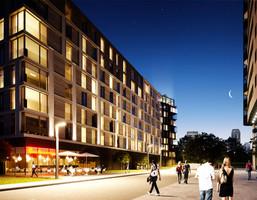 Mieszkanie w inwestycji Latarnia/Port, Warszawa, 38 m²