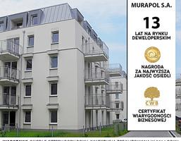 Mieszkanie w inwestycji MURAPOL BAŻANTÓW Mieszkanie w program..., Katowice, 42 m²