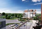 Mieszkanie w inwestycji Ostoja Oporów, Wrocław, 93 m²