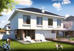 Dom w inwestycji Zielone Ogrody, Kiełpin, 111 m²