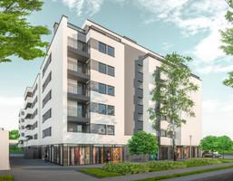 Mieszkanie w inwestycji Młody Grunwald, Poznań, 59 m²