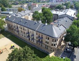 Mieszkanie w inwestycji Zamojska Od Nowa, Lublin, 61 m²