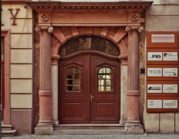 Biurowiec w inwestycji Kiełbaśnicza 28, Wrocław, 229 m²
