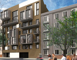 Mieszkanie w inwestycji Nieporęcka, Warszawa, 61 m²