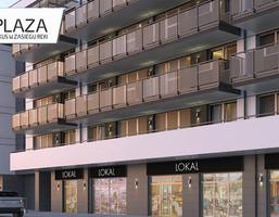 Mieszkanie w inwestycji Jurajska Plaza, Kielce, 66 m²