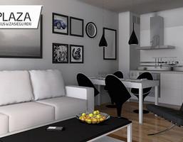 Mieszkanie w inwestycji Jurajska Plaza, Kielce, 41 m²