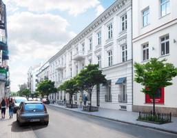 Mieszkanie w inwestycji Kępna 15, Warszawa, 62 m²