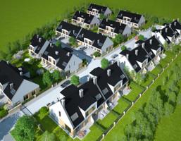 Dom w inwestycji Domy Radomierzyce, Radomierzyce, 144 m²