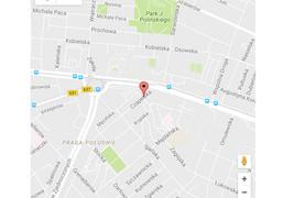 Nowa inwestycja - Czapelska 25, Warszawa Praga-Południe