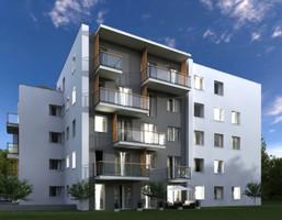 Mieszkanie w inwestycji Budynek Wielorodzinny Rumia Gdyńska, Rumia, 66 m²