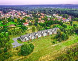 Mieszkanie w inwestycji Apartamenty Na Leśnej, Boryczów, 27 m²