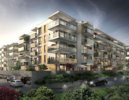 Mieszkanie w inwestycji Komfort House, Ełk, 60 m²