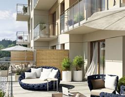Mieszkanie w inwestycji Komfort House, Ełk, 62 m²