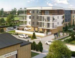Mieszkanie w inwestycji Olimpijskie Ogrody Budynek F, G, H i J, Suwałki, 77 m²