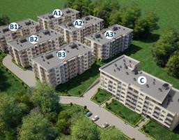 Mieszkanie w inwestycji Mała Góra, Kraków, 61 m²