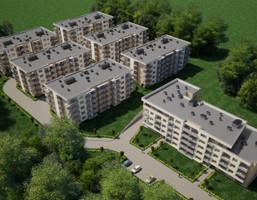 Mieszkanie w inwestycji Mała Góra, Kraków, 68 m²