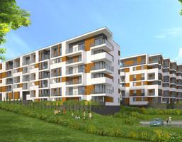 Mieszkanie w inwestycji Bytkowska Park, Katowice, 39 m²