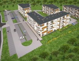 Mieszkanie w inwestycji Bytkowska Park, Katowice, 42 m²