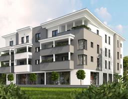 Mieszkanie w inwestycji Wodociągowa, Toruń, 46 m²