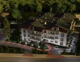 Mieszkanie w inwestycji Mostowa Park, Zarabie, 38 m²