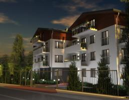 Mieszkanie w inwestycji Mostowa Park, Zarabie, 47 m²