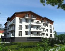 Mieszkanie w inwestycji Mostowa Park, Zarabie, 65 m²