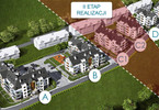 Mieszkanie w inwestycji Marcinowe Wzgórze, Rzeszów, 39 m²