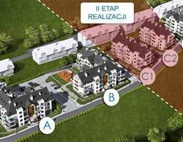 Mieszkanie w inwestycji Marcinowe Wzgórze, Rzeszów, 70 m²