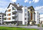 Mieszkanie w inwestycji Marcinowe Wzgórze, Rzeszów, 85 m²