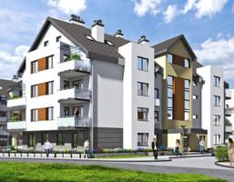 Mieszkanie w inwestycji Marcinowe Wzgórze, Rzeszów, 60 m²