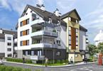 Mieszkanie w inwestycji Marcinowe Wzgórze, Rzeszów, 84 m²