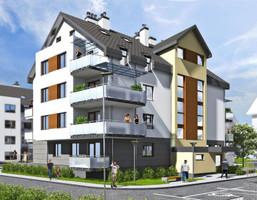 Mieszkanie w inwestycji Marcinowe Wzgórze, Rzeszów, 43 m²