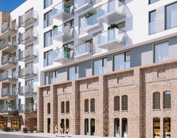 Mieszkanie w inwestycji KĘPA MIESZCZAŃSKA, Wrocław, 57 m²